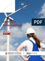 UTN - Energias Alternativas 2016