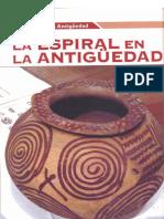La Espiral en La Antigüedad