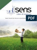 Brochure RSens It