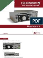 Decimort 2 - User Manual