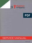 2000 chevrolet camaro pontiac firebird service manual volume 2 1993 pontiac firebird service manual publicscrutiny Images