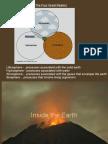 2. Earth Layers