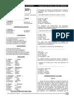 Examen de Primera Opción UNSAAC 2002