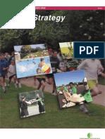 Sports Strategy