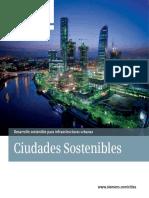 Siemens - Ciudades Sostenibles