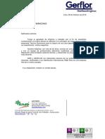 Taraflex Modelo Sport m Perfomance 9mm Precio en Soles Para Provincia Muni Wanchaq