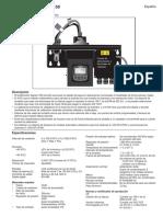 4150 Turbidimeter Spanish