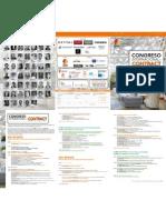 Programa Congreso Internacional del Contract 2010