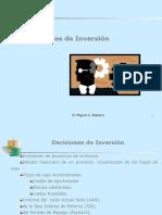 Evaluacion Proyectos Inv