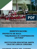 Proyectodeaula Comprensionlectora 121124120202 Phpapp02