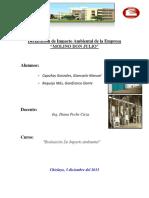 Docfoc.com-Trabajo Final de Investigacion de Molino Don Julio EIA
