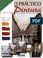 1 - Curso Practico de Pintura - Oleo y Acrilico