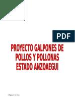 Gallina Ponedora