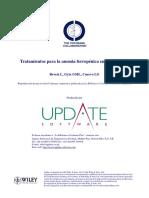 ID 53 RS - Tratamientos Para La Anemia Ferropénica en El Embarazo