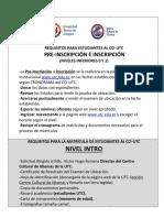 Requisitos Cartelera Cci-utc (3)