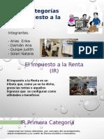 categorias de IR.pptx