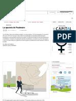 La Apuesta de Paulmann - Revista Capital