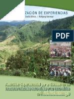 Sistematizacion de Experiencias de La Asamblea Huehuetenango