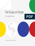5 Essays Sml