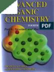 Advanced Organic Chemistry - Carey & Sundberg