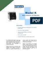 Air Abrasive Model_K
