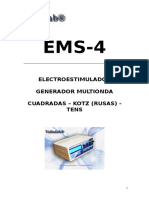 Manual Ems4