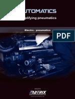 Electro-pneumatics