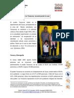 Caracterización Del Pueblo Yanacona