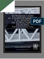 Resumen Web Diseño de Estructuras de Acero America Bendito Torija