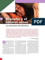 ATC y el sueño