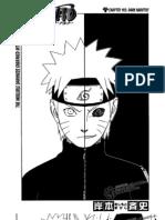 Naruto Chapter 493