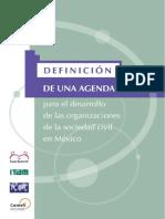 Agenda Fiscal Osc