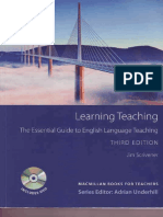Learning Teaching-3rd Edition