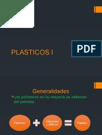 Plasticos I