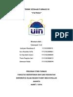 Teknik Sediaan Farmasi III-filtrasi