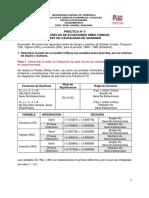 Practica IV. Econometria II VAR MES GRAN