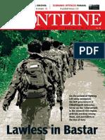 Frontline 29 April 2016