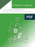 RANZCOG Intrapartum Fetal Surveillance Guideline 3rd Edition.pdf