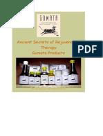 Ancient Secrets Of