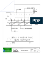 Support Detail for Precast Moulding at 2F Hallway-Layout1