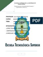 TRABAJO OFICIAL.indicadoresmacroeconómicosdeexportaciónCATPRO