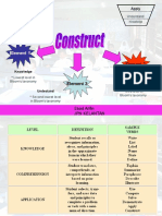 Item Construction SECT A