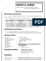BIO-DATA(15-05-2008)