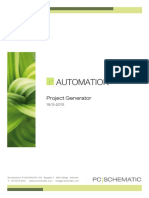 ProjectGenerator