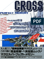 Macross Perfect Memory