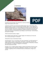 Secretele Romaniei Subterane