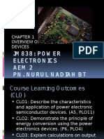 1.0_introduction to Power Electronics