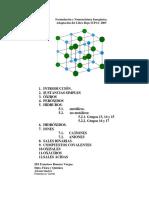 Formulación inorgánica IUPAC 2005