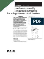 Instructional Leaflet IL2C12866H03