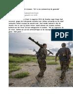 4 de Wraak Van de Yezidi-Vrouwen